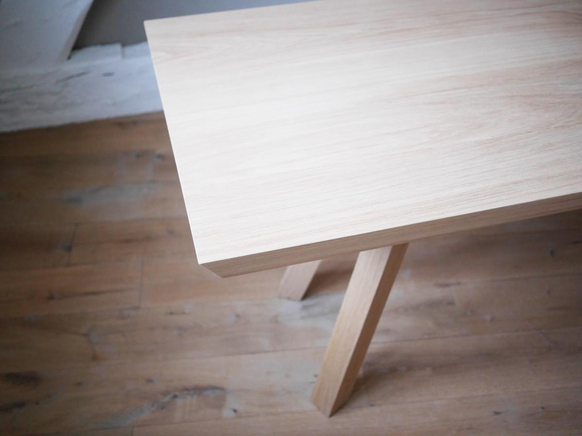 Table en chêne : IMG_0016r