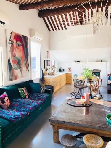 Réhabilitation totale d'un appartement Cours Mirabeau à Aix : image2.jpeg