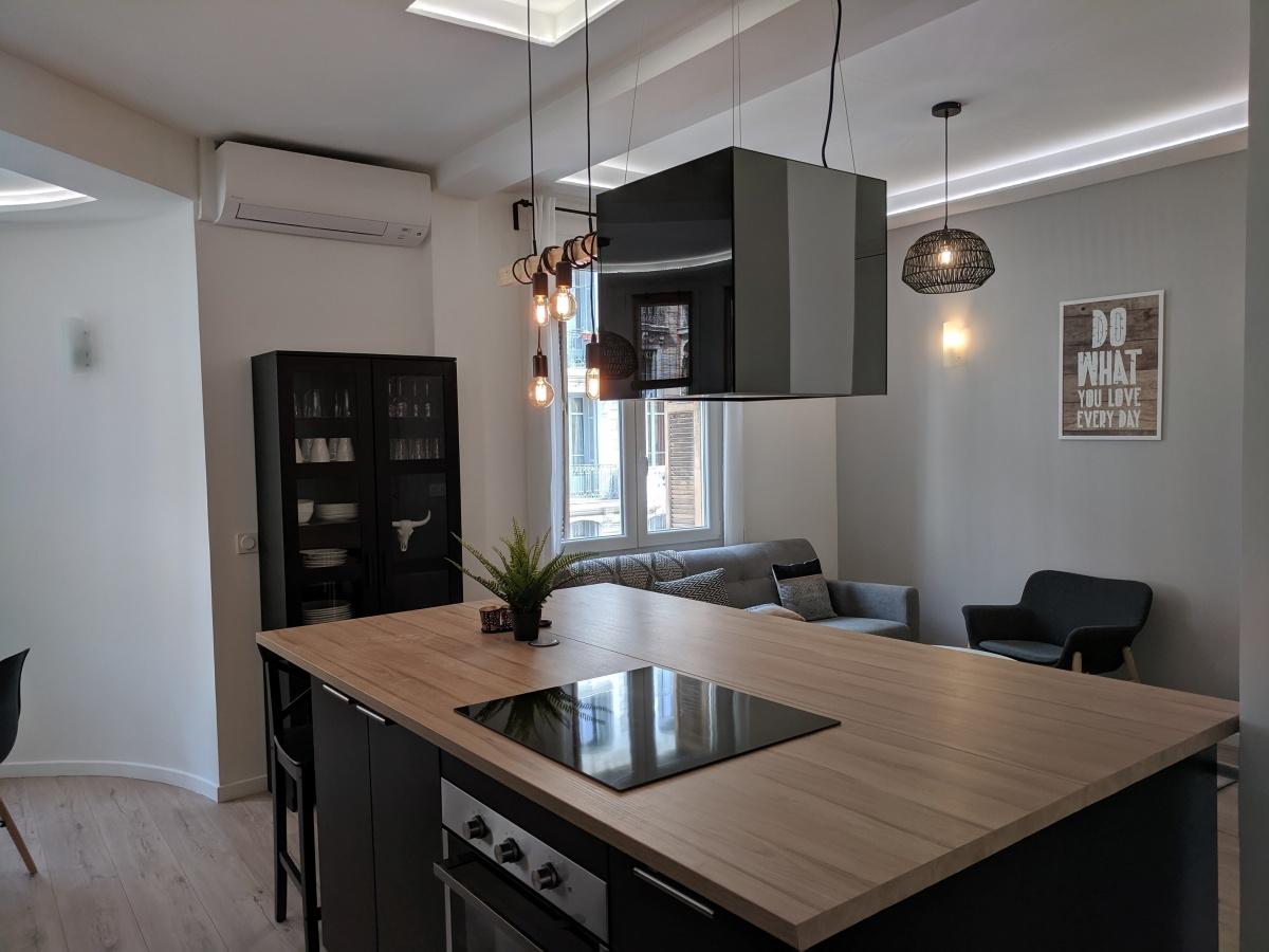 Appartement de 90m² : 11