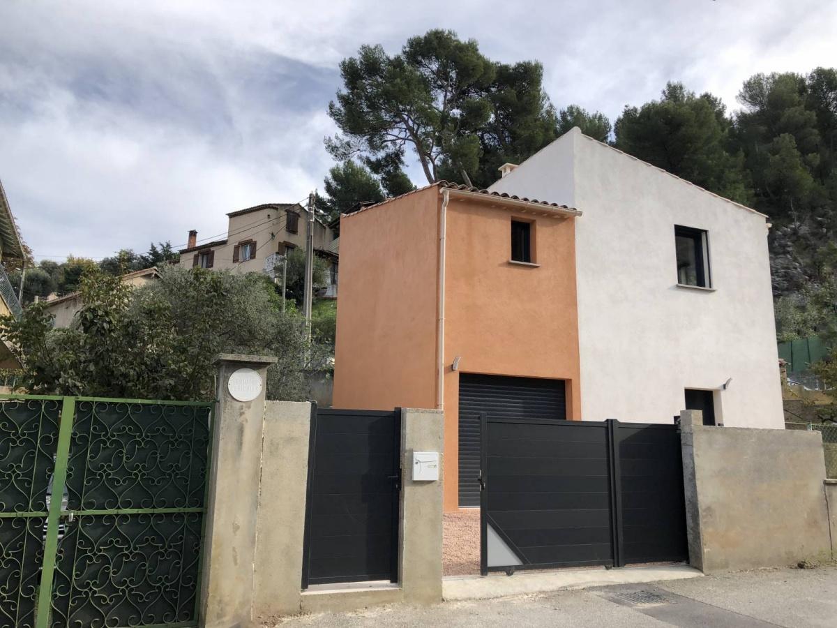 Petite Maison contemporaine