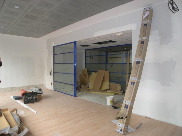bureaux gestrim castellane marseille marseille une r alisation de a tarenne architecte. Black Bedroom Furniture Sets. Home Design Ideas