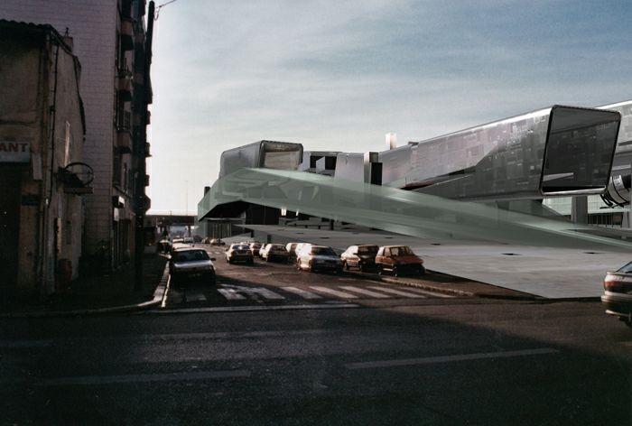 EUROPAN6-Marseille-2001