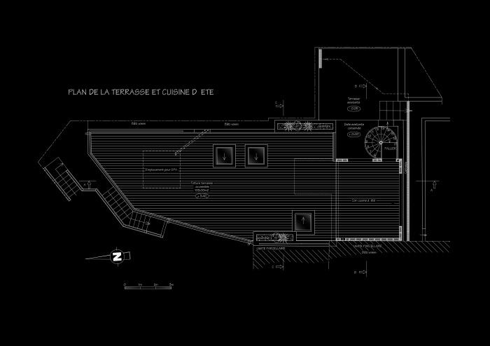 Projet  AGUILERA : R+1