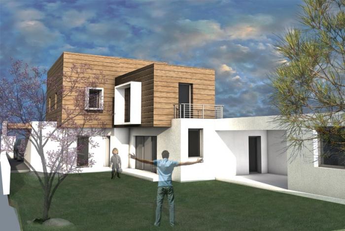 Maison M01