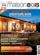 Projet  AGUILERA : ECO MAISON BOIS REFE MARS 2011 HORS SERIE