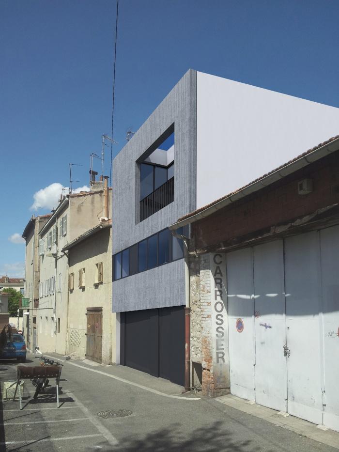 Architectes trouver architecte marseille for Architecte marseille maison individuelle