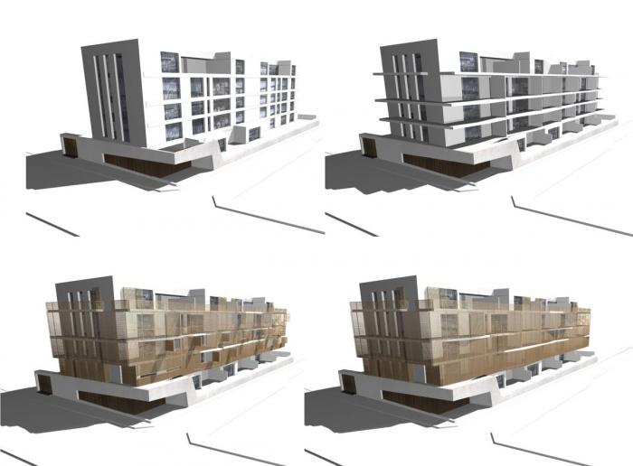 29 logements BBC à Marseille (13) - 2013 : 002