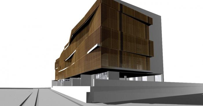 29 logements BBC à Marseille (13) - 2013 : 005