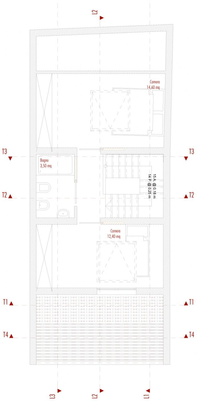 Casa Fleri : Niveau 2