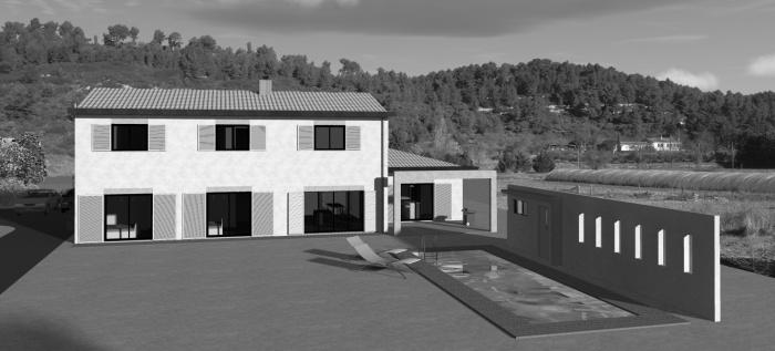 Creation d'une villa : Sans titre-1