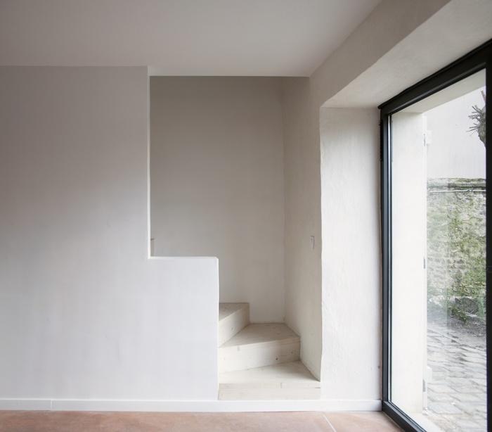 3 Logements dans une maison ancienne en meulière dans la Vallée de Chevreuse : image_projet_mini_78573