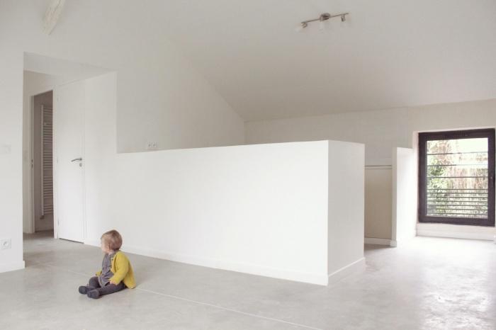 3 Logements dans une maison ancienne en meulière dans la Vallée de Chevreuse : IMG_2661