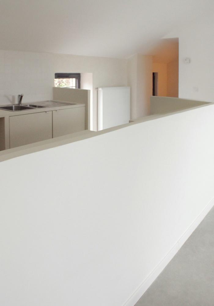 3 Logements dans une maison ancienne en meulière dans la Vallée de Chevreuse : IMG_2656