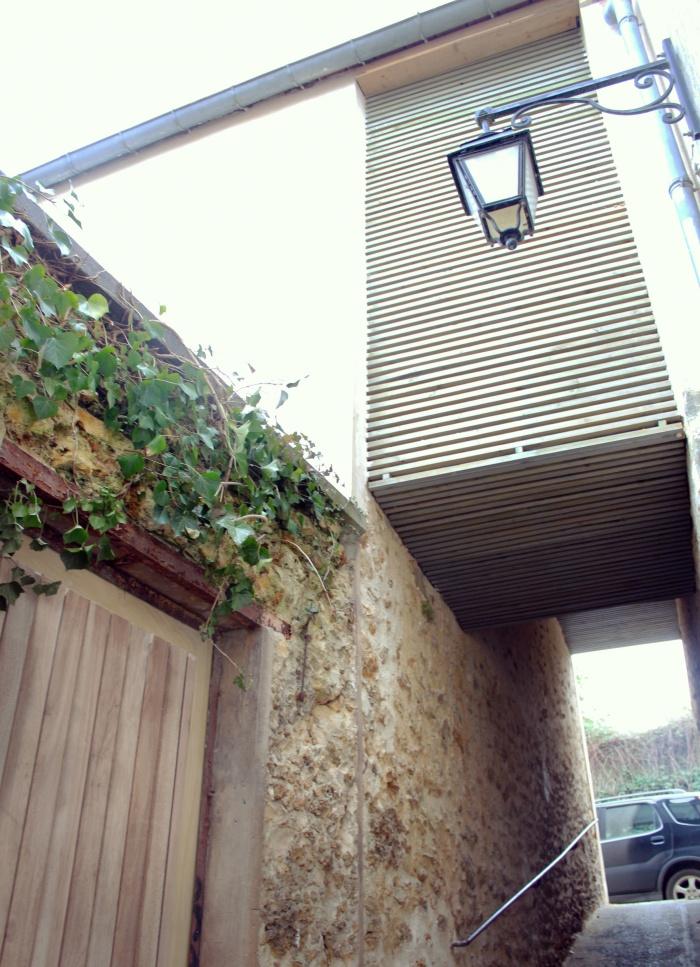3 Logements dans une maison ancienne en meulière dans la Vallée de Chevreuse : IMG_2595