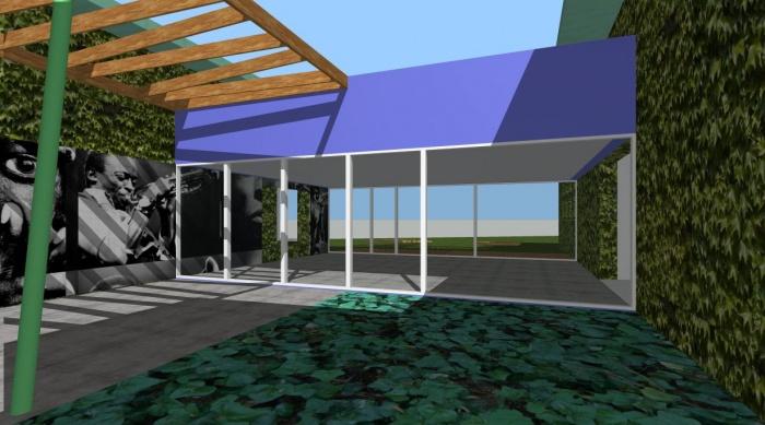 Un projet réalisé par atelier dbmcg