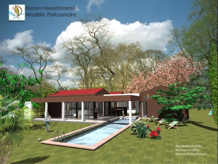 Maison ossature bois : image_projet_mini_83812