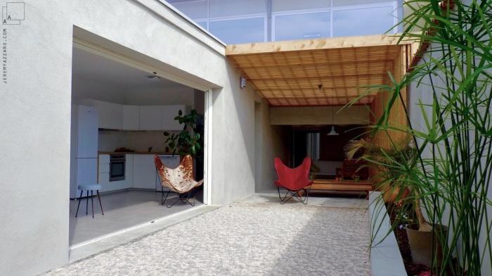 Création d'un Loft « l'Appartement Jardin » : image_projet_mini_91039