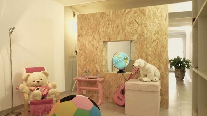 Création d'un Loft « l'Appartement Jardin » : renovation-loft-cave-marseille-voutes-jeux-enfants-osb-jeremy-azzaro-architecte