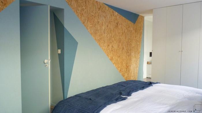 Les enduits de fa ade comment enduire un mur ext rieur - Peindre sur du crepi interieur ...