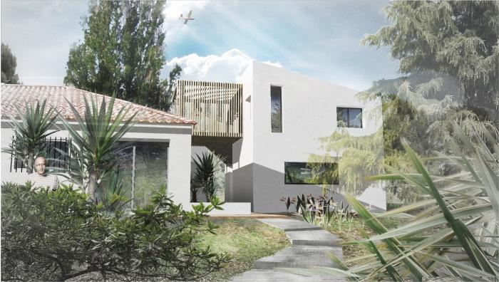 Extension Maison I