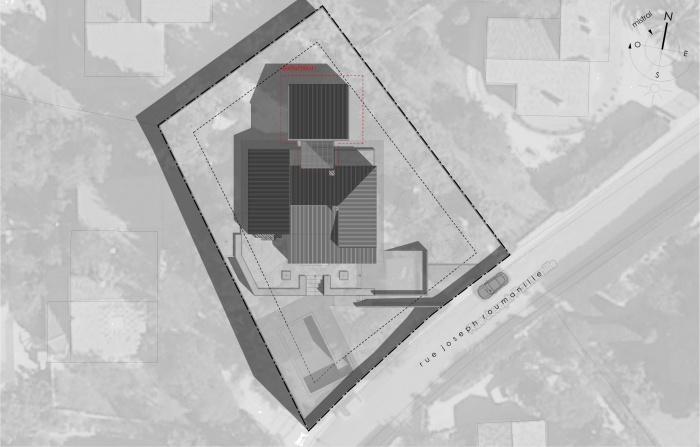 Extension Maison I : VELO pdm ok