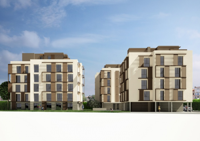 LOGEMENTS COLLECTIFS