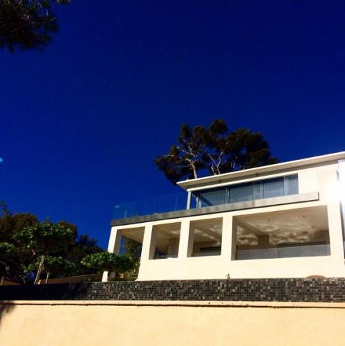 Transformation d'une maison de vacances à Cassis : Image 23