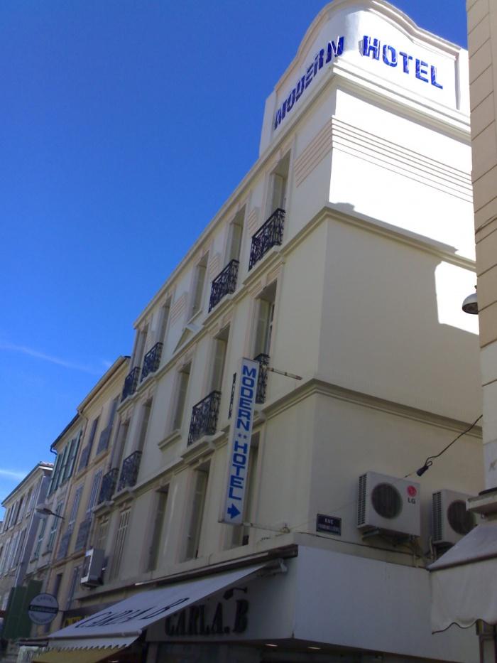 Modern Hotel : image_projet_mini_9752