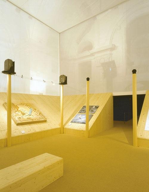 Exposition - Italie - Turin