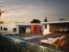 Réaménagement Complet  d'une Villa sur deux niveaux