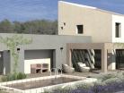 Création d'une Maison Contemporaine Provençale