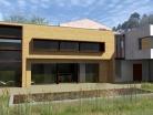 Création d'une maison contemporaine avec Atelier