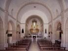 Réhabilitation de l'église du Rosario - Italie - Ozieri