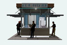 Le kiosque du Ratelier